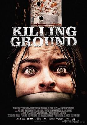 Phim Đụng Độ Sát Nhân - Killing Ground (2017)