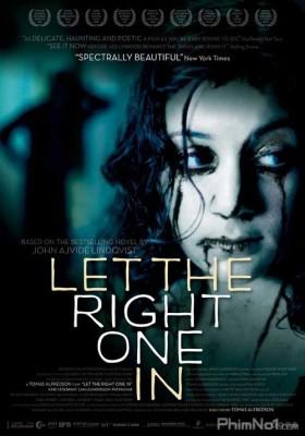 Phim Yêu Nhầm Ác Quỷ (Tình Ma) - Let The Right One In (2008)