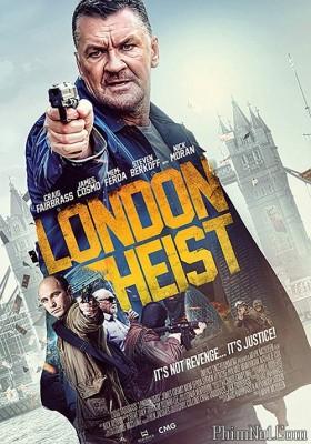 Băng Cướp Luân Đôn
