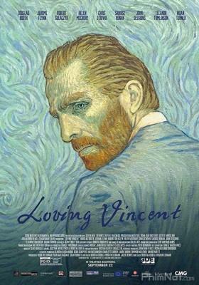 Phim Vincent Thương Mến - Loving Vincent (2017)