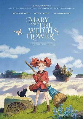 Mary và Đoá Hoa Phù Thuỷ