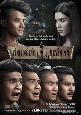 Phim Tình Người Duyên Ma - Pee Mak Phrakanong (2013)