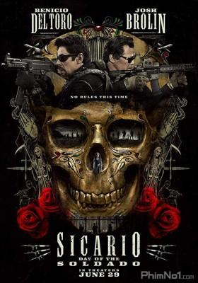 Ranh Giới 2: Chiến Binh Mexico - Siêu Sát Thủ
