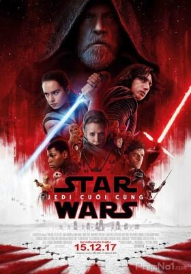 Chiến Tranh Giữa Các Vì Sao 8: Jedi Cuối Cùng