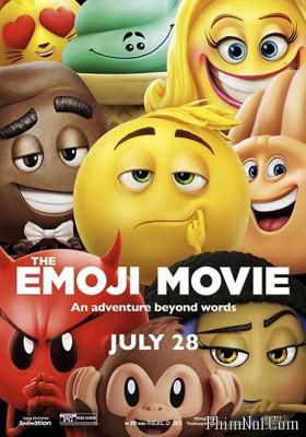 Phim Đội Quân Cảm Xúc - The Emoji Movie (2017)
