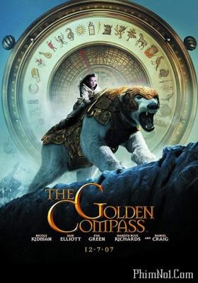 Phim Chiếc La Bàn Vàng - The Golden Compass (2007)