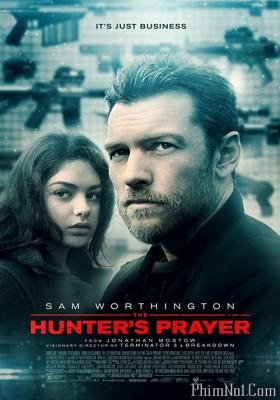 Phim Săn Lùng Sát Thủ - The Hunter's Prayer (2017)