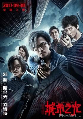 Phim Án Mạng Liên Hoàn - The Liquidator (2018)