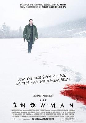 Phim Người Tuyết - The Snowman (2017)