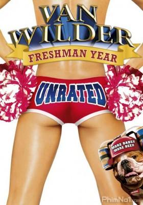 Van Wilder: Sinh Viên Năm Nhất