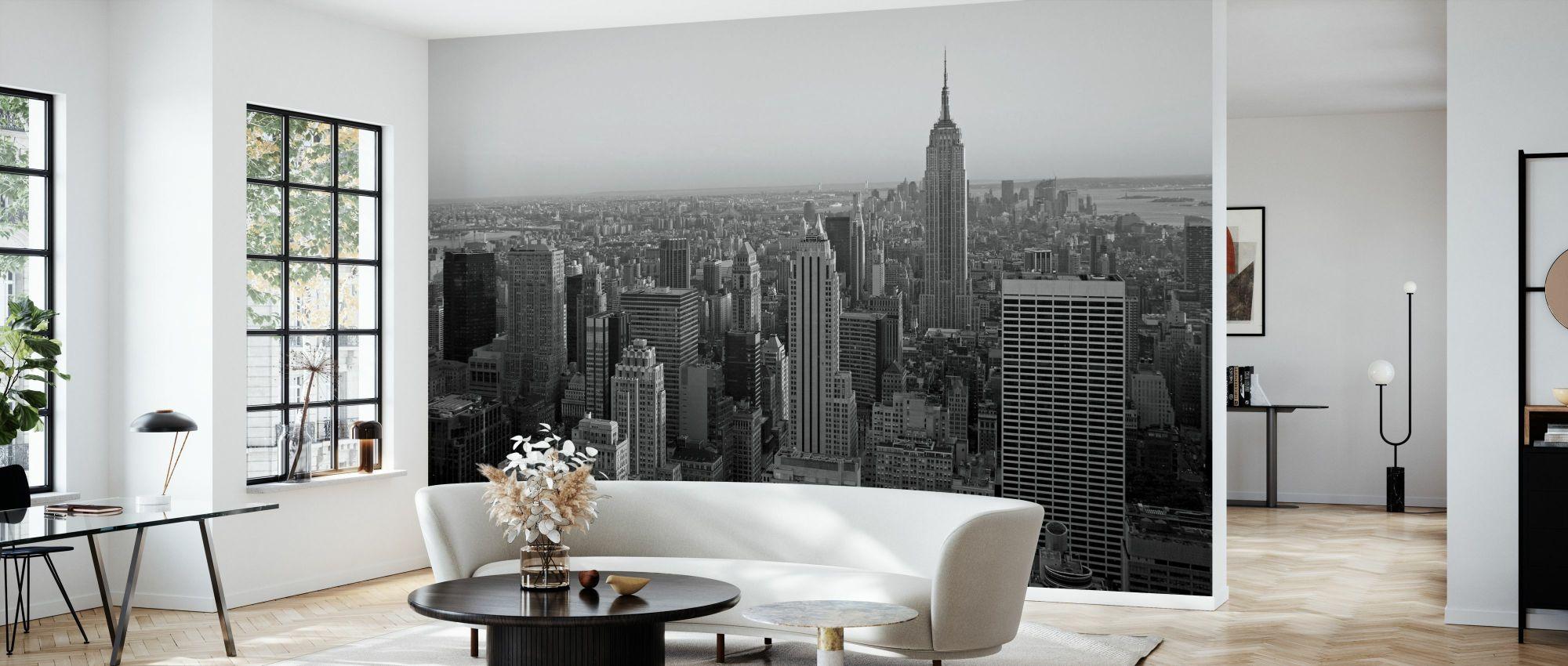 Riproduzioni d'autore e compra i migliori brand di su shopzilla New York City New York Fotomurali Top Con Consegna Gratis Photowall
