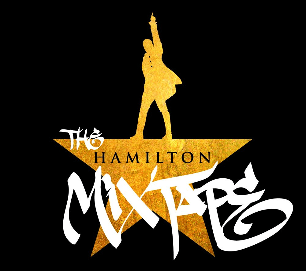 Image result for the hamilton mixtape