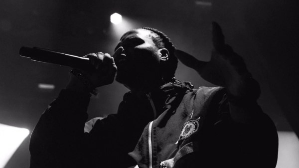 It's Time to Pull the Sword: An Interview With Xavier Wulf ...