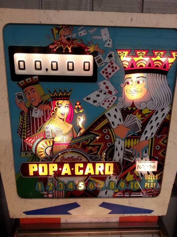 Pop-A-Card Repro Backglass? | EM Pinball Hangout | Pinside.com
