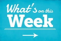Image result for the week ahead