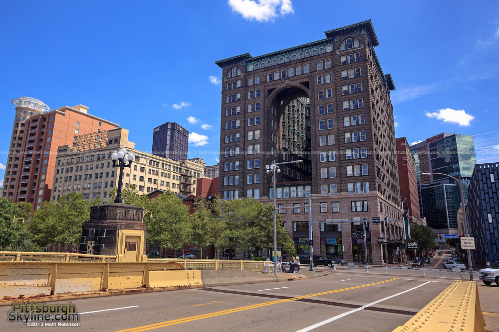 Renaissance Hotel in Pittsburgh