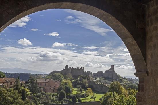 Tuscania Guida turistica