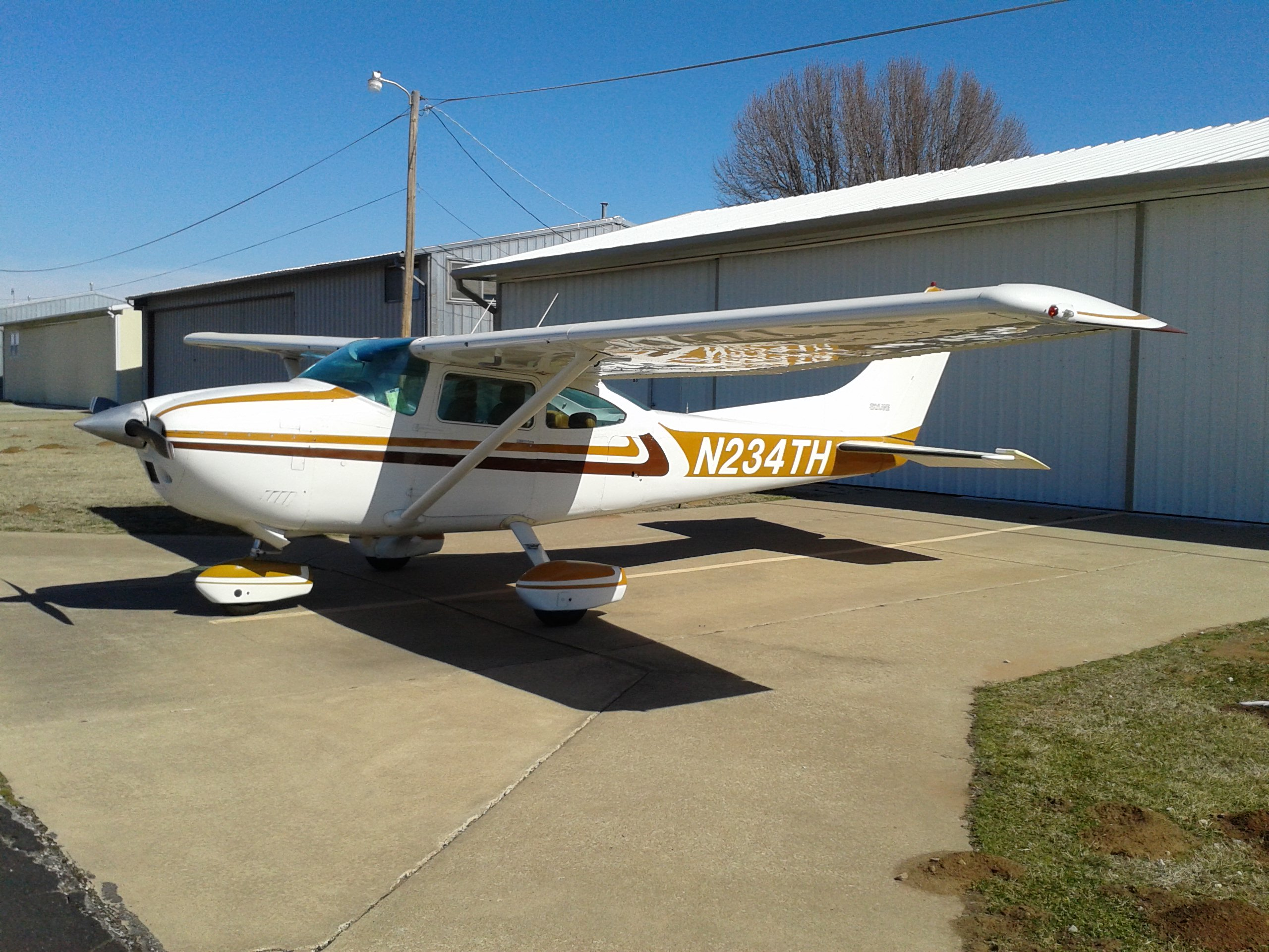 Cessna 182Q Skylane For Sale New And Used Aircraft