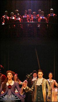ASK PLAYBILL.COM: That Coram Boy Choir - Playbill.com