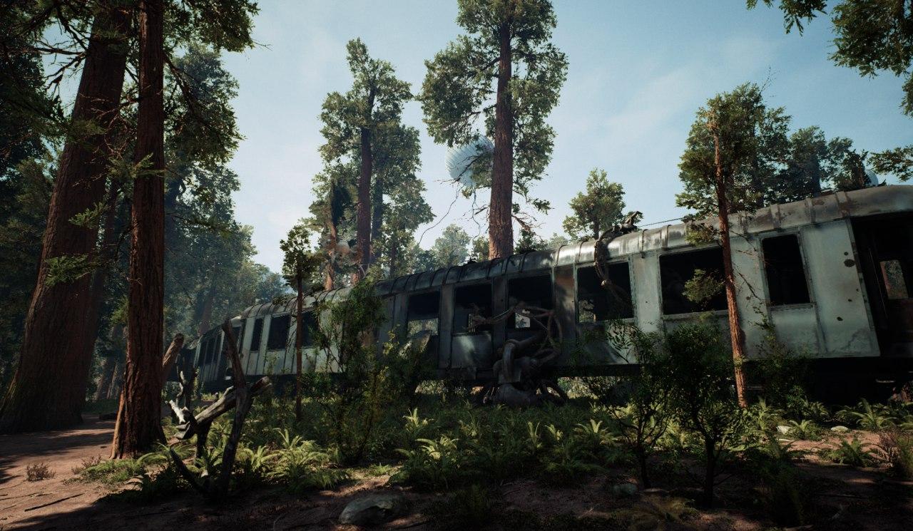 Atomic Heart Un FPS Mi Fallout Mi BioShock Annonce Sa