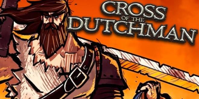 Cross of the Dutchman