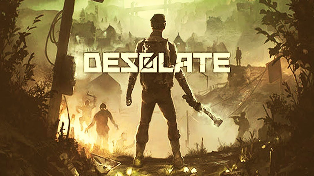 Desolate Spiel