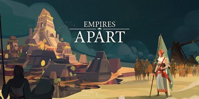 Empires Apart Civilizations
