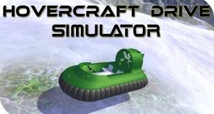 Hovercraft Drive