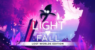 Light Fall: Lost Worlds Edition