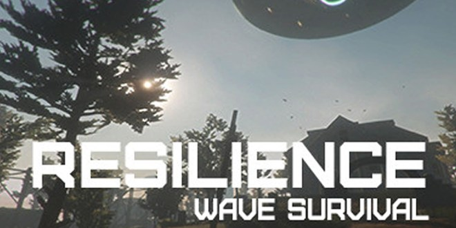 Resilience: Wave Survival