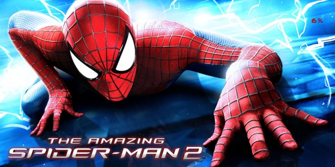 The Amazing Spider-Man 2: Bundle
