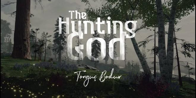The Hunting God