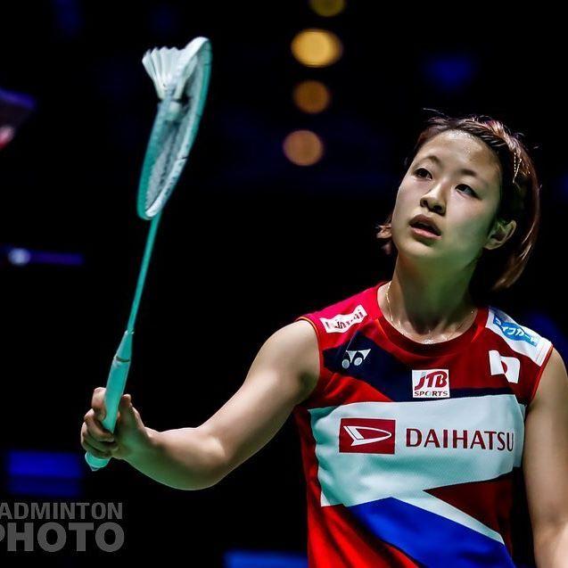 [Live] 2019新加坡500賽 四強 心靜似高山之不動 - 看板 Badminton - 批踢踢實業坊