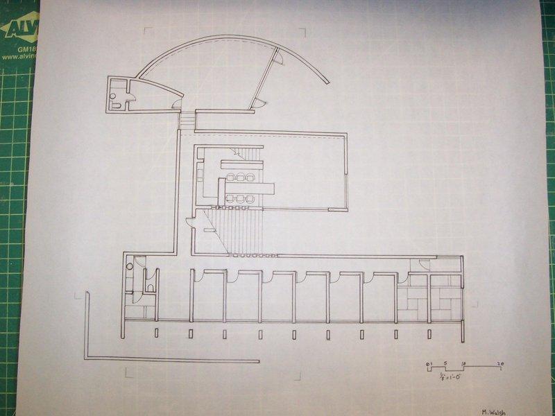 Assignment 1 Koshino House Lan Hwang – Koshino House Floor Plan