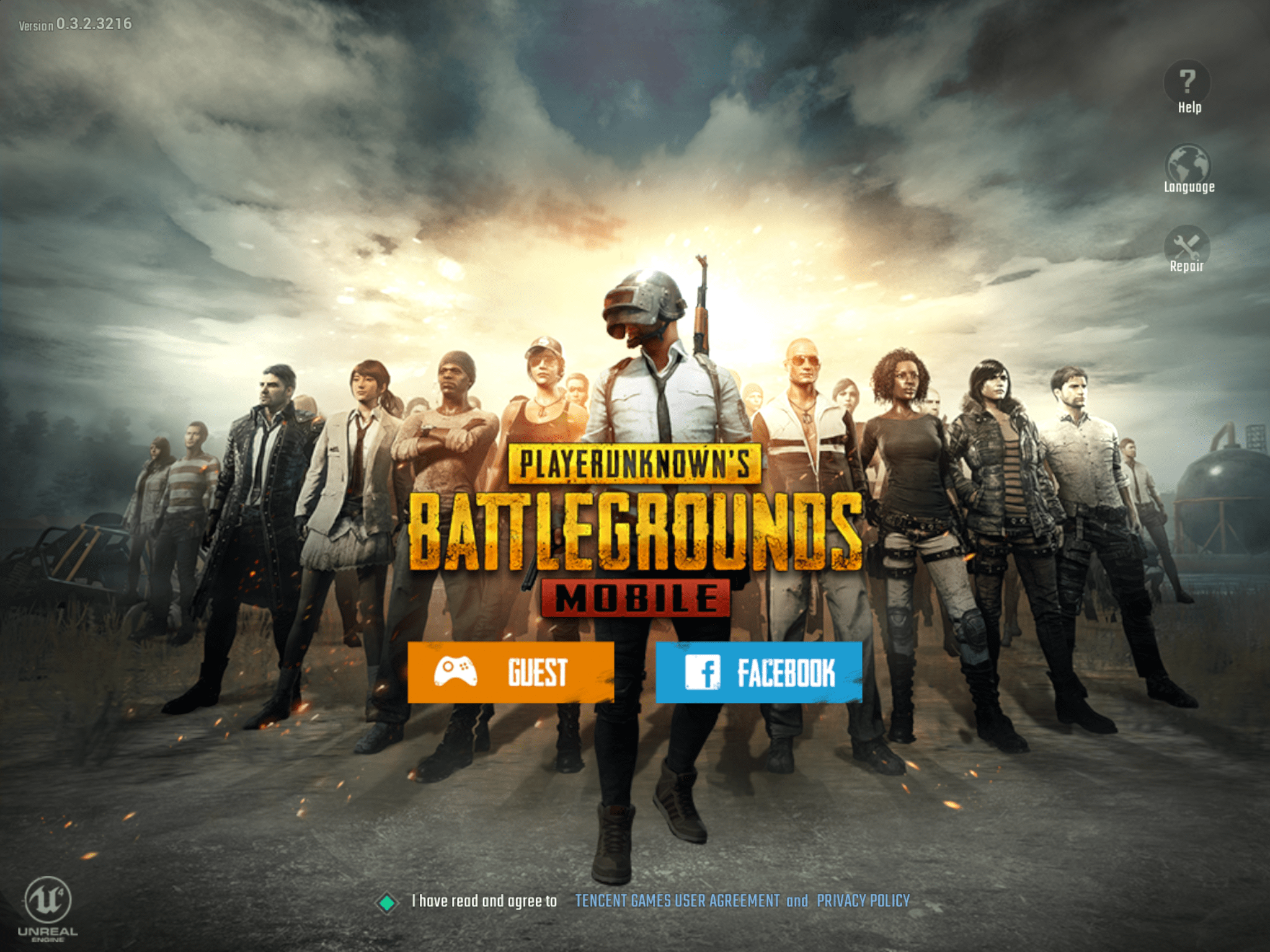 PUBG Mobile Cheats And Tips The Guns And Equipment You