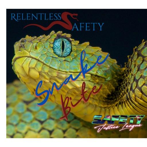 Relentless Safety Snake Bites w/ Jason Maldonado