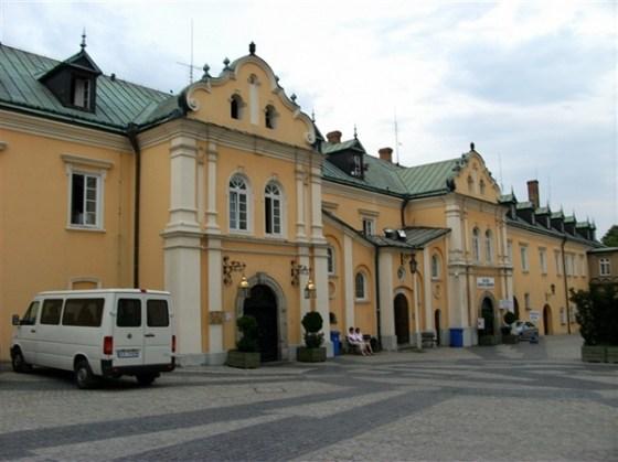Znalezione obrazy dla zapytania zdjęcia z Częstochowy