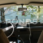 Interior Of Volkswagen T3 Westfalia Camp Stock Video Pond5