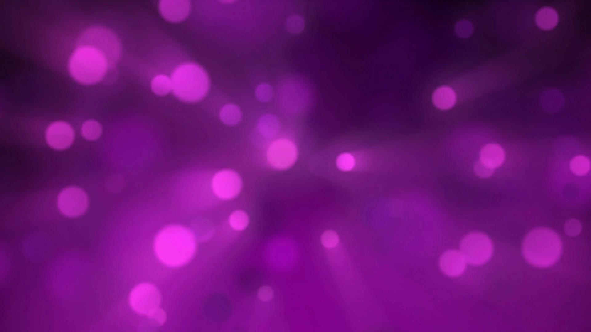 light particle background - purple ~ video clip #23029932