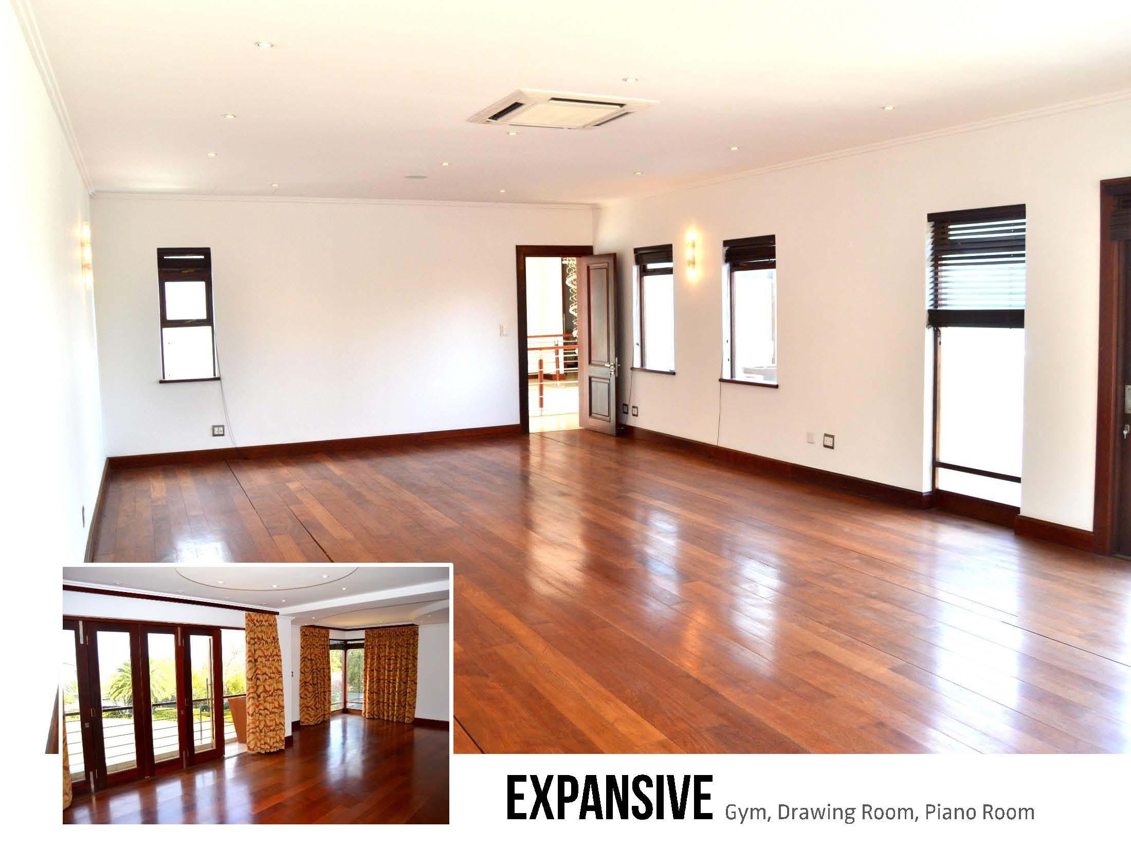 Bryanston Mansion For Sale Bryanston Johannesburg