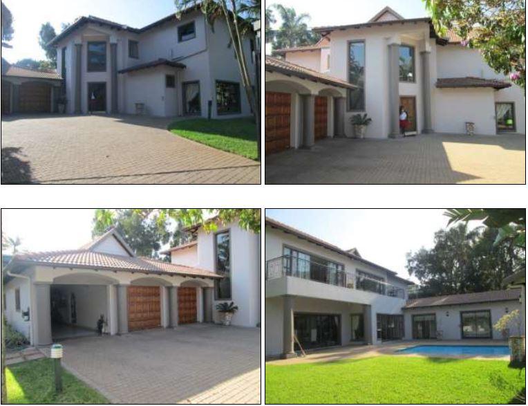 Stunning La Lucia Mansion For Sale La Lucia Durban
