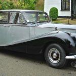 Car Rolls Royce Silver Wraith Hooper Empress Touring Limousine 1958 For Sale Postwarclassic