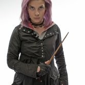 Dyspraxic Characters: Tonks