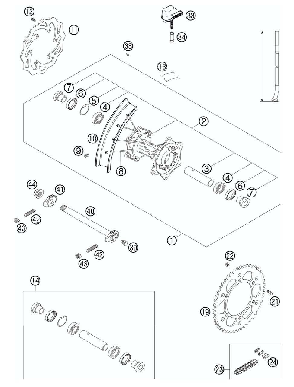 Quadrax atv seat wiring diagram seat wiring diagrams instructions chinese 110cc wiring diagram honda recon