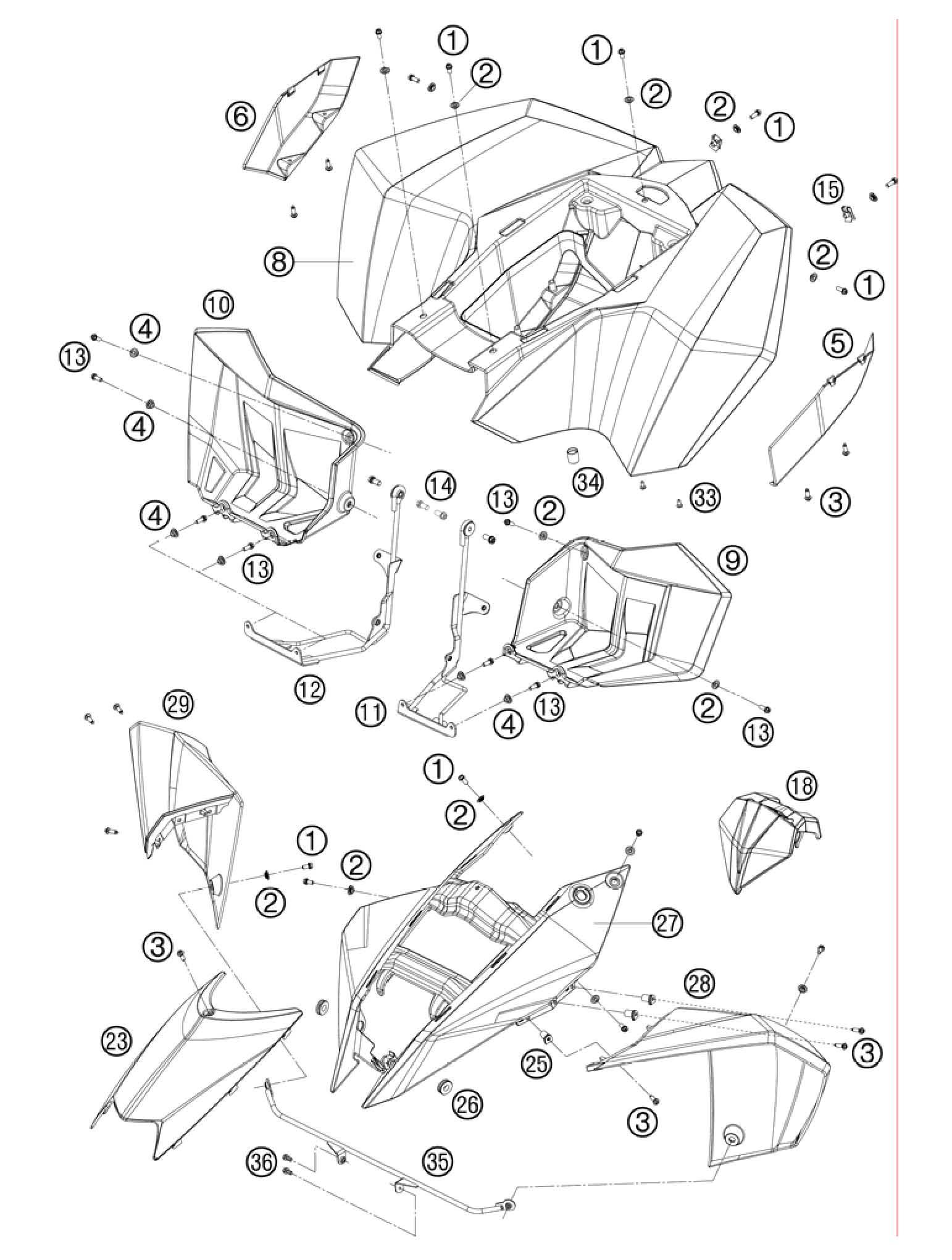 Ronnies microfiche yamaha atv wiring diagrams ktm xc wiring diagram at w justdeskto allpapers