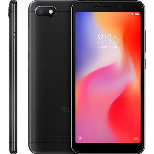Xiaomi Redmi A Gb Dual Sim
