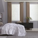 How To Block Light From The Sides Of Blinds The Blinds Com Blog