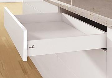 fabriquer un tiroir coulissant