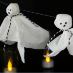 Easy Diy Halloween Decorations Cheap Homemade Halloween Decor Chatbooks