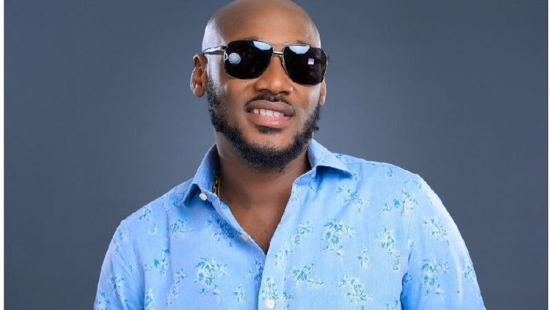 Innocent Ujah Idibia (2baba) is the sixth richest musician in Africa in 2021